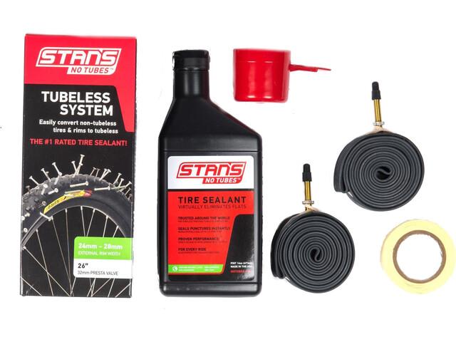 NoTubes Tubeless System Enduro Kit